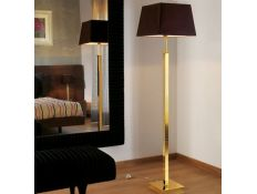Floor Lamp Prisma Ouro