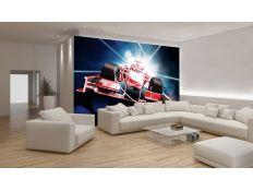 Photomural Formula 1