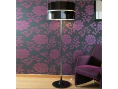 Floor Lamp Delta gloss