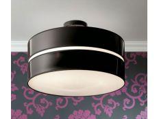 Suspension lamp Delta Gloss