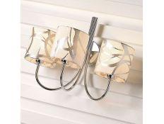 Wall lamp Camber cromado 3