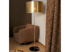 Floor lamp Disco Gloss