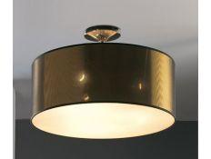 Suspension lamp Disco Gloss