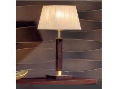 Candeeiro de mesa Prisma Gold