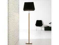 Floor lamp Prisma carvalho