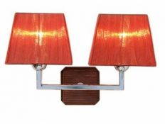 Wall lamp Trapezio Zen 2