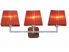 Wall lamp Trapezio Zen 3
