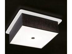 Suspension lamp Quadratic Gloss B