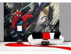 Fotomural Spider Man