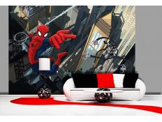 Photomural Spider Man
