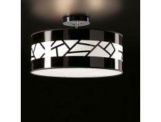 Suspension lamp Disk II Gloss