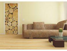 Fotomural Wood