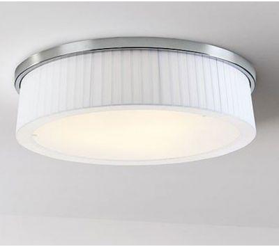 Suspension lamp Loop wengue 3