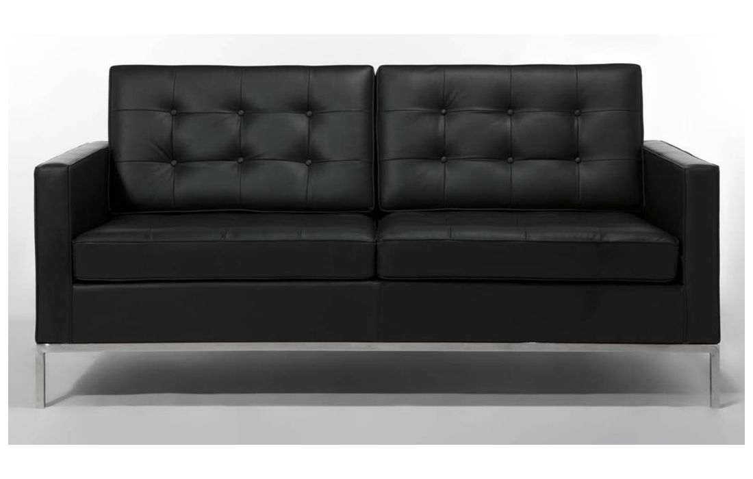 sofa florence knoll modern armchairs metal armchairs. Black Bedroom Furniture Sets. Home Design Ideas
