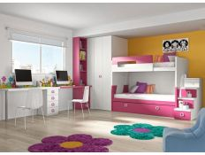 Bedroom Luia