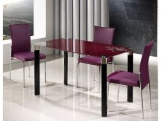 Table Vedete