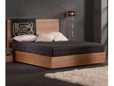 Bed Renoir
