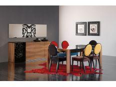 Sala de jantar Renoir