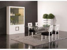 Sala de jantar White