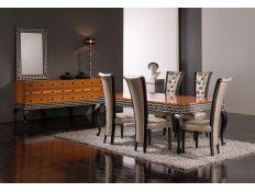 Sala de jantar Grecca