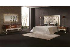 Bedroom Moss