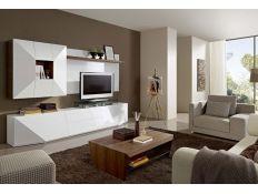 Sala de estar Prisma P2