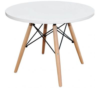 Side table Rewot white