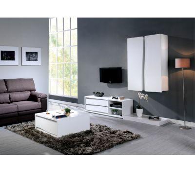 Living Room Ecitrev