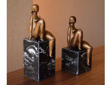Sculpture Jardano