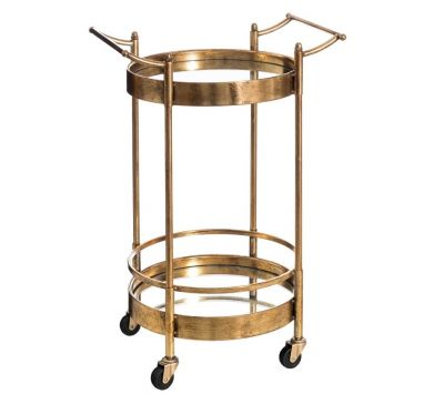 Tea cart Vonda