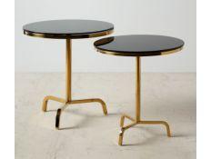 Conjunto de mesas de apoio Tsunay