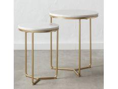 Set of support tables Tolinda