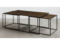 Set of coffee tables Vitia