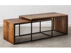 Set of coffee tables Vernica