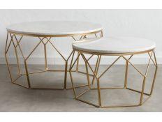 Set of coffee tables Venery