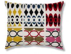 Almofada decorativa Ellivro