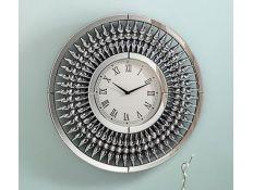 Wall clock Ailuj