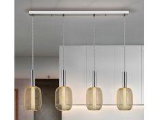 Ceiling lamp Norcim II