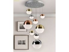 Ceiling lamp Erehps