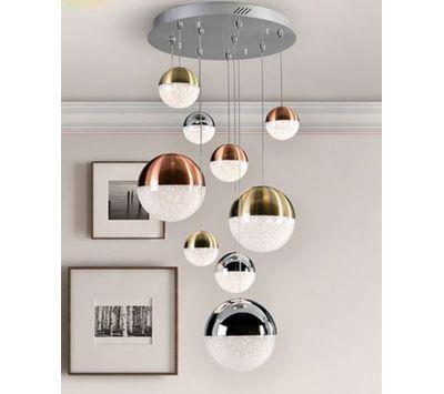 Ceiling lamp SPHERE X