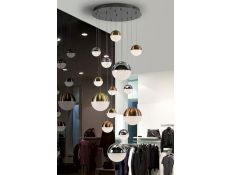 Ceiling lamp Erehps I