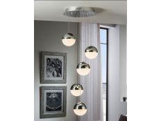 Ceiling lamp Erehps III