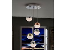Ceiling lamp Erehps IV