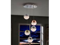Ceiling lamp SPHERE LX