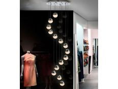 Ceiling lamp Erehps V