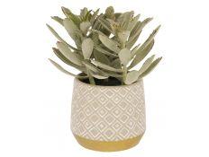 Succulent artificial plant VI
