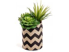Succulent artificial plant VIII