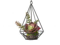Succulent artificial plant XXIV