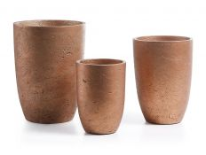 flower pot set LUX
