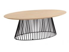 COFFEE TABLE AKSEL